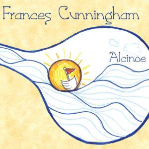 Frances Cunningham, Alcinoe CD